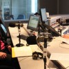 Chris Thompson and Bill Good at CKNW