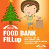 SHARE Food Bank Drive - December 13th