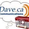 Dave.ca Communications Inc. Radio