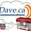 Dave's Totally Awesome Social Media Show on CKNW 980AM