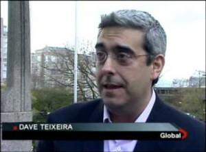 Dave Teixeira