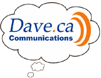 Dave.ca Communications Inc.